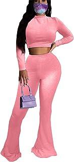 Akk Women Casual Colorful Stripe Print Sleeveless Crew Neck Pocket Loose Fit Swing Long Maxi Dresses with Belt