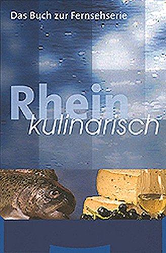 Rhein kulinarisch