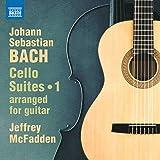 Bach: Cello Suites, Vol. 1 (arr. for guitar)