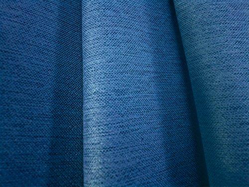 スミノエカーテンダークブルー100×178cmセーラ遮光アレルブロックV1304
