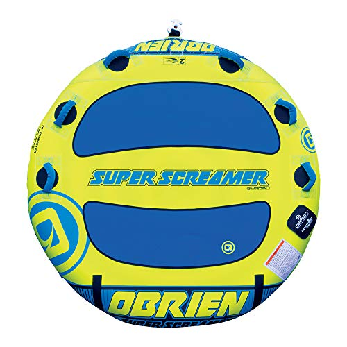 O#039Brien Super Screamer  Yellow  70 Inches