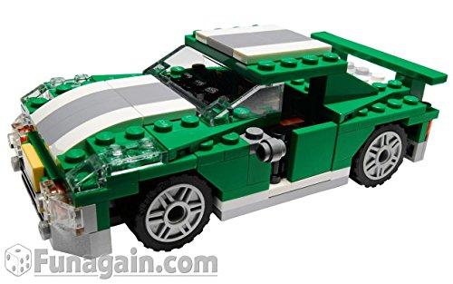LEGO Creator Street Speeder by LEGO