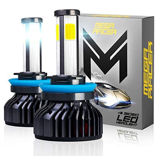 luces led para autos 10000 - 3