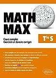Math Max Terminale S