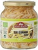 Natursoy Brotes De Soja Germinados 330 Gr Envase De 330 Gramos Natursoy 300 g
