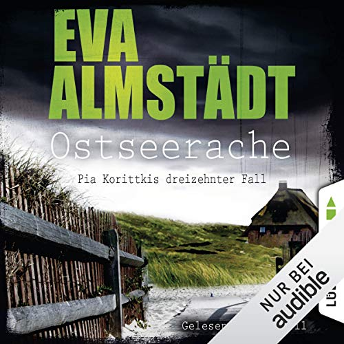 Ostseerache cover art