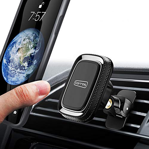 auto air vent cell phone holder - 6