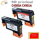 BT Industrial Highest quality 940 PrintHead Replacement For HP Officejet Pro 8000 8500 8500A 8500A Plus 8500A Premium (2PK 940)