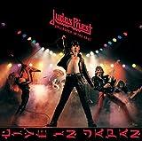 Judas Priest: Unleashed in the East: Live in Japan [Vinyl LP] (Vinyl (Live))
