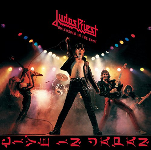 Unleashed In The East: Live In Japan [Vinilo]