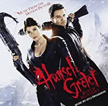 Hansel & Gretel: Witch Hunters by unknown (2013-04-16)