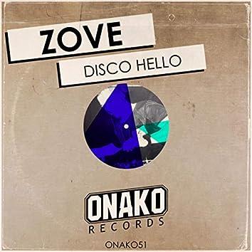 Disco Hello