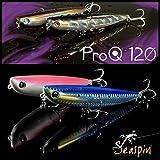 Seaspin PRO-Q. 120 SAR Lure di Pesca SW
