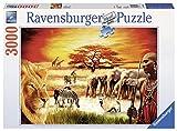 Ravensburger - Puzzle de 3000 Piezas (43.3x30.1 cm) (17056)