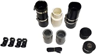 SPS System Installation Kit for Solar Pool Heaters (2