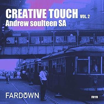 Creative Touch, Vol. 2 EP