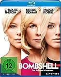 Bombshell - Das Ende des Schweigens [Blu-ray]