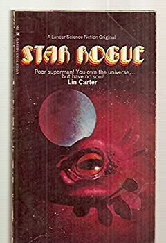 Paperback Star Rogue Book