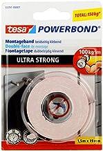 Montagetape - 19mm: 1,5m Powerbond