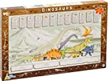 Little Wigwam - Puzzle de Dinosaurios (260 Piezas)