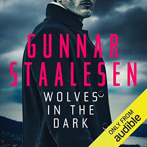 Wolves in the Dark audiobook cover art