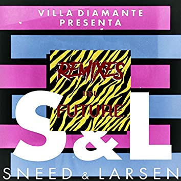 Remixes del Future (Original Singles)