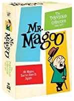 Mr Magoo: the Television Collection [DVD] [Import]