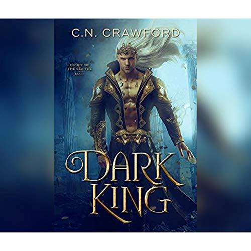 Page de couverture de Dark King