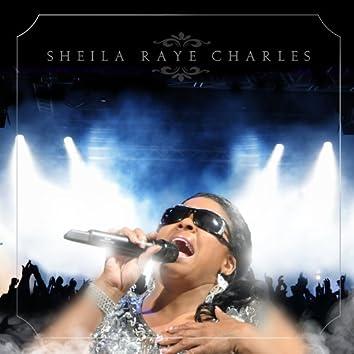 Sheila Raye Charles