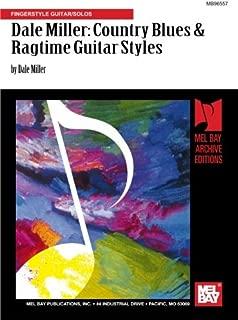 Best dale miller guitar Reviews