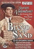 BLOOD & SAND (1922)