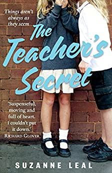 The Teacher's Secret by [Suzanne Leal]