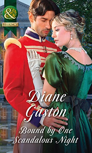 Bound By One Scandalous Night (Mills & Boon Historical) (The Scandalous Summerfields, Book 2) (English Edition)