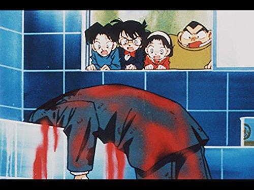 第15話「消えた死体殺人事件」