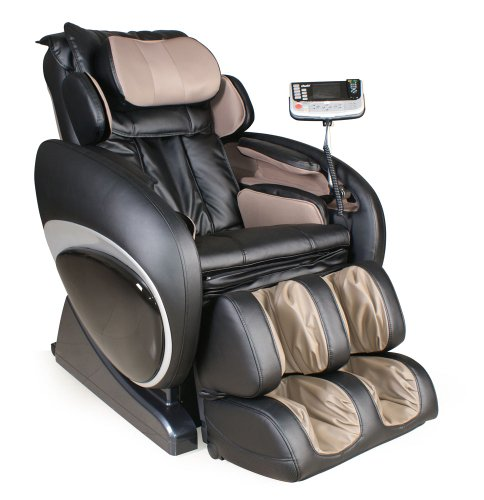 Lowest Price! Osaki OS4000TA Model OS-4000T Zero Gravity Massage Chair, Black, Computer Body Scan, Z...