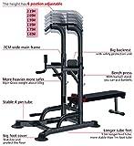 Zoom IMG-1 boudech stazione da fitness multifunzione