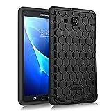 Fintie Coque pour Samsung Galaxy Tab A 7.0 - [Série Ruche] Etui Housse Protecteur en Silicone...
