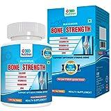 Bone Supplements - Best Reviews Guide