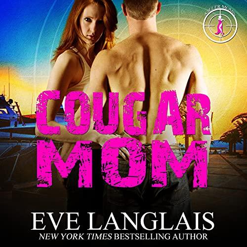 Cougar Mom cover art