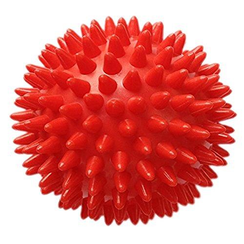 Zerobox - Herramienta de Masaje para Fascitis Plantar, Tejidos Profundos, Espalda, Dolores de pies, respiraciones plantares, Ejercicio, reducción de estrés, pies, músculos cervicales