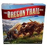Yukon Trail Running Boards - The Oregon Trail: Journey to Willamette Valley by Pressman