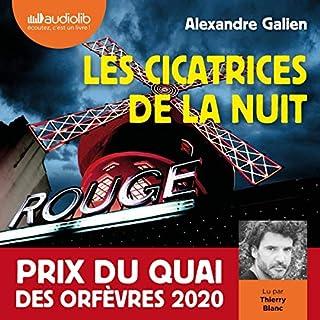 Surtensions Livre Audio Olivier Norek Audible Fr