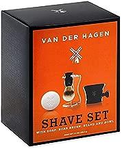 Van Der Hagen Premium Shaving Set