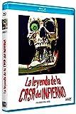 La leyenda de la casa del infierno [Blu-ray]