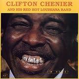 I'm Here - Clifton Chenier