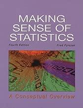 Making Sense of Statistics: A Conceptual Overview