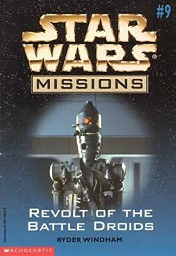 Revolt of the Battle Droids - Book  of the Star Wars Legends