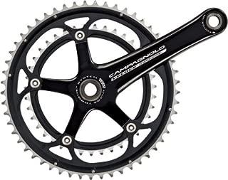 Campagnolo Veloce UT 10sp cranks*, 34/50t 172.5mm - blk