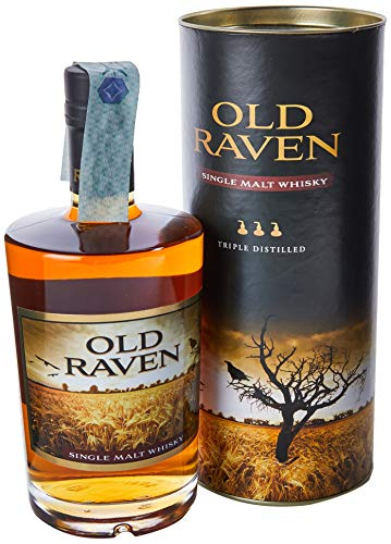 Old Raven Whisky di Malto Singolo - 500 ml