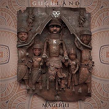 Guguland